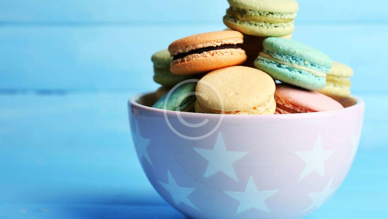 Sugar Bowl, Crisp & Fresh Cookies